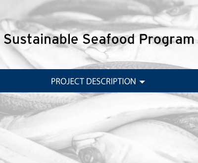 Sustainable Seafood Program