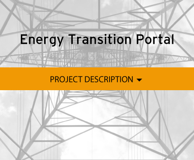 Energy Transition Portal