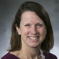 Portrait of Jen Weiss