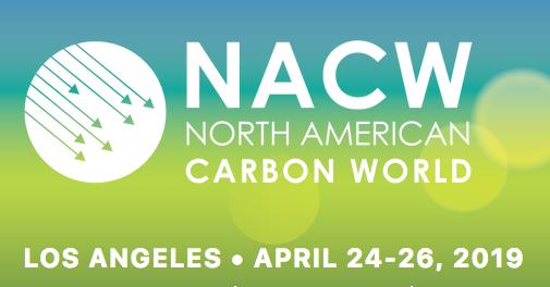 North American Carbon World 2019