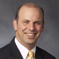 Portrait of Tim Profeta