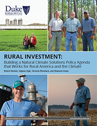 Rural Investment Cover