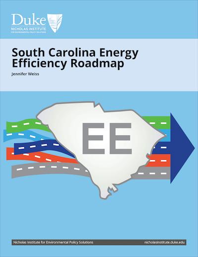 South Carolina Energy Efficiency Roadmap