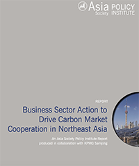 Business Sector Action to Drive Carbon Market Cooperation in Northeast Asia