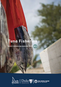 Tuna Fisheries: Pacific Possible Background Paper No. 3