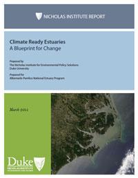 Climate Ready Estuaries: A Blueprint for Change