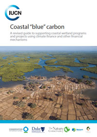 "Coastal ""Blue"" Carbon: A Revised Guide to Supporting Coastal Wetland Programs and Projects Using Climate Finance and Other Financial Mechanisms"