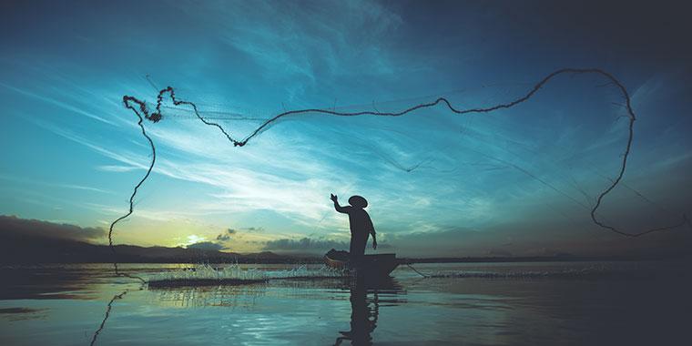 Top Fisheries Report