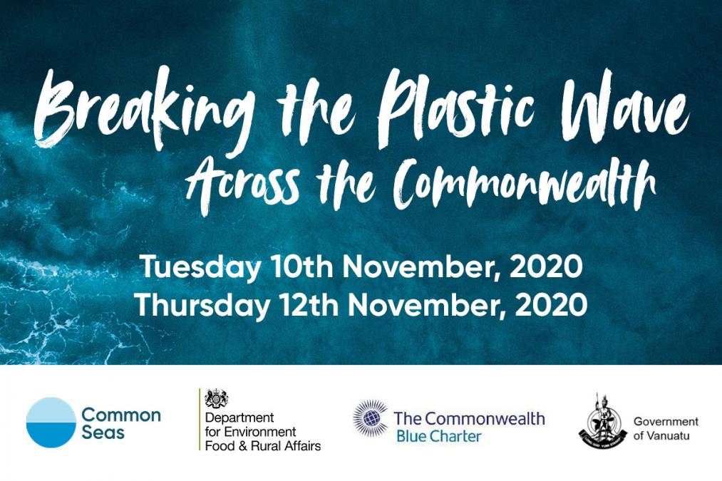 Breaking the Plastic Wave Across the Commonwealth