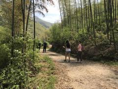 Course Gives Students Chance to Participate in China Conservation Planning