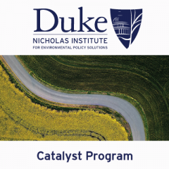 Six Duke Research Projects Awarded Catalyst Program Funding