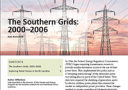 Cover of The Southern Grids: 2000-2006